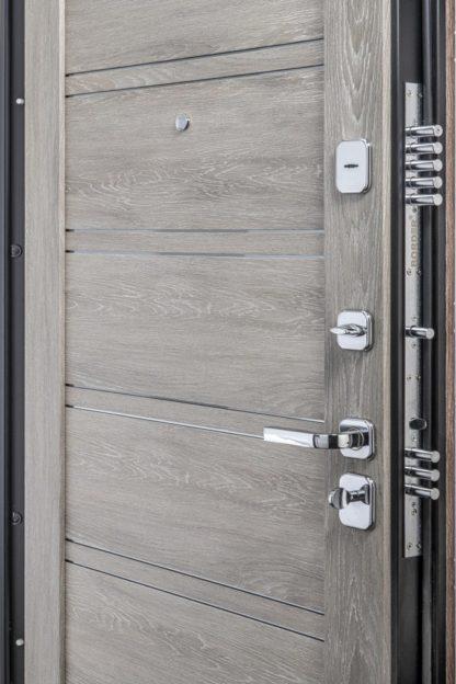 Chalet Provence (для стальных дверей)