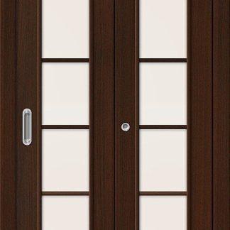 Л-13 (Венге) для складных дверей