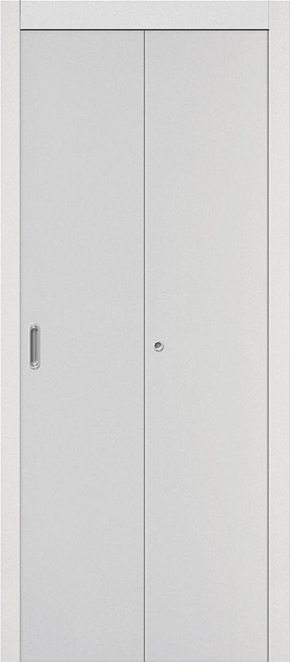 Л-23 (Белый) для складных дверей