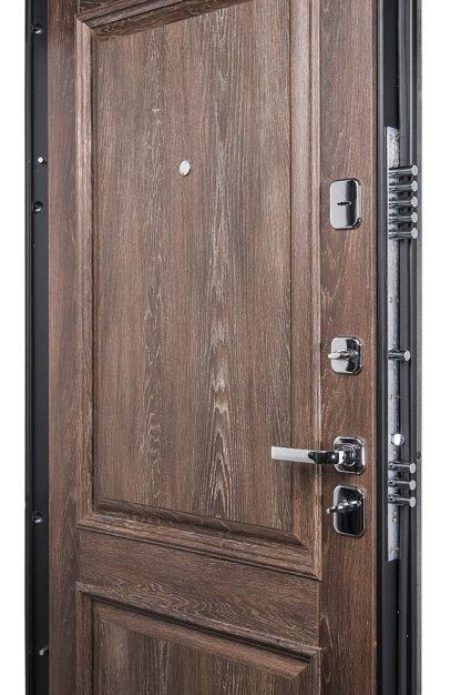 Chalet Grande (для стальных дверей)