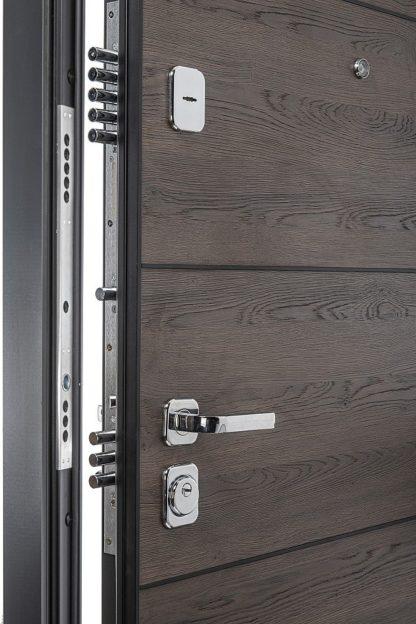 Nordic Oak (для стальных дверей)