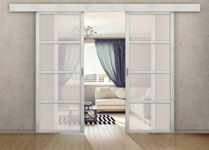 Grey Veralinga (для раздвижных дверей)