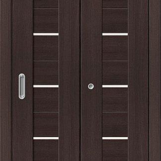 Wenge Veralinga (для складных дверей)