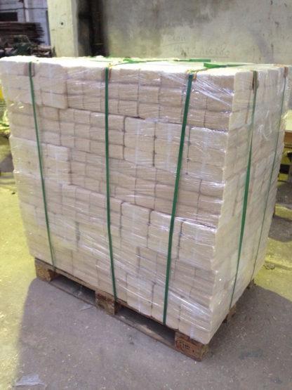 Брикеты RUF, 1 тонна